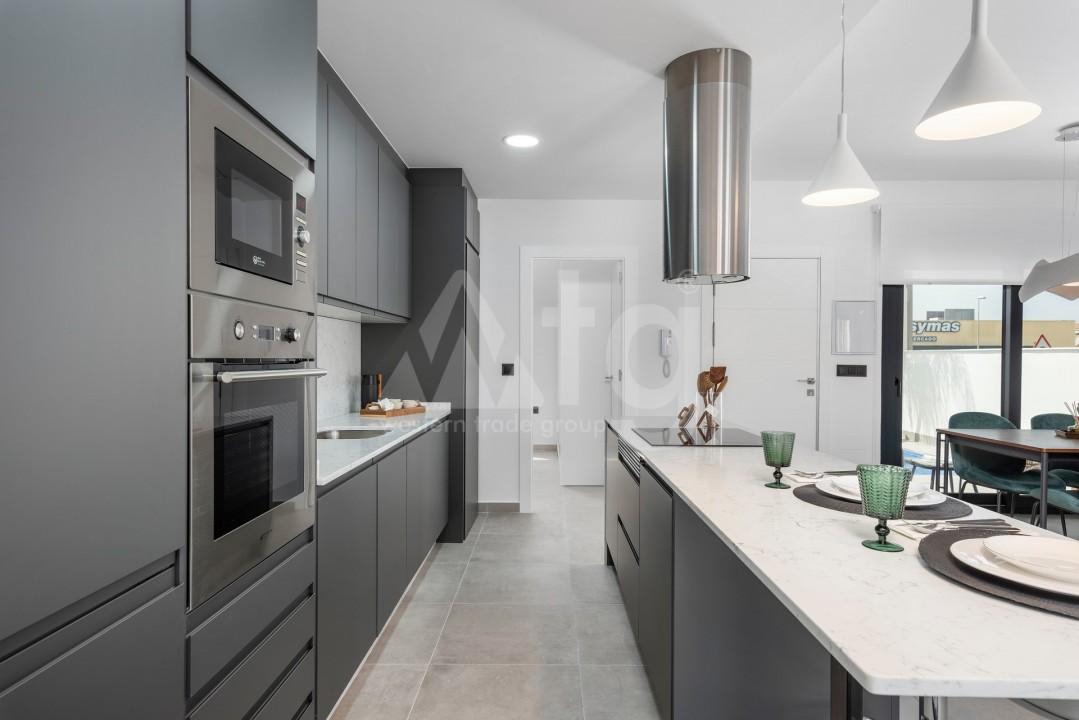 3 bedroom Villa in Dehesa de Campoamor  - AGI115559 - 7