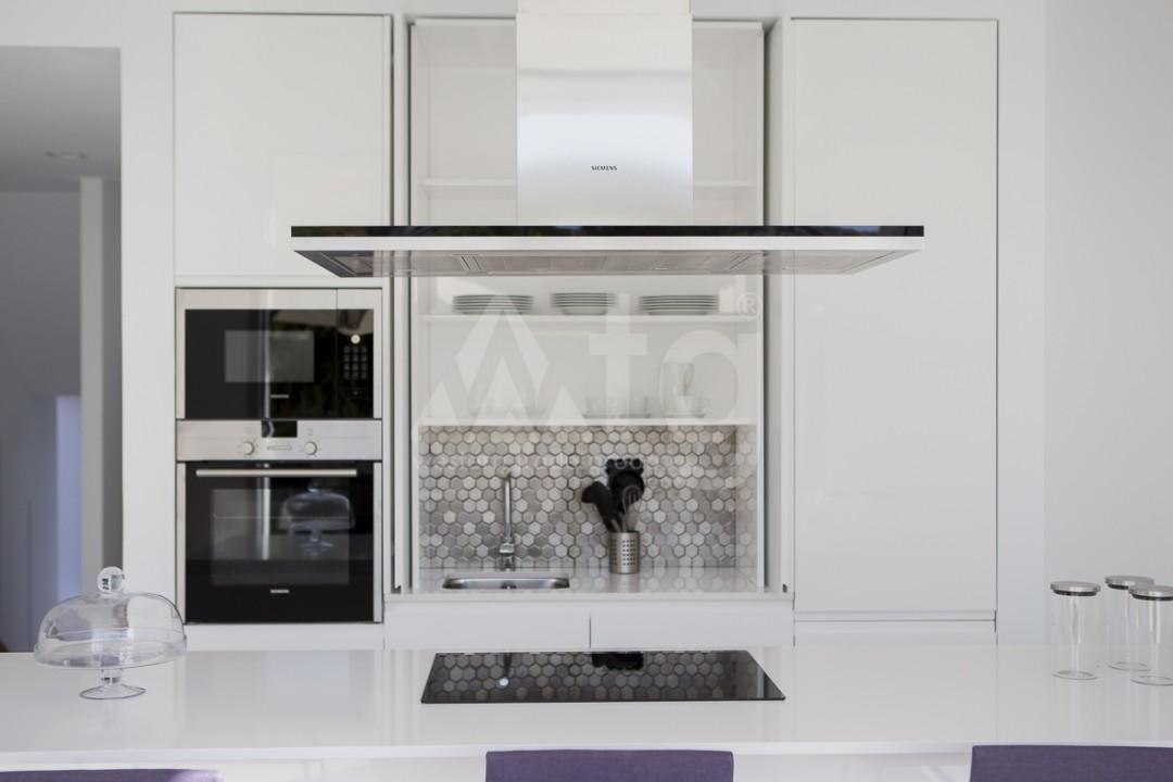 4 bedroom Villa in Dehesa de Campoamor  - AGI115682 - 11