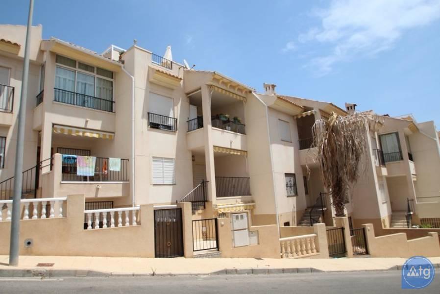 4 bedroom Villa in Dehesa de Campoamor - AGI8581 - 1