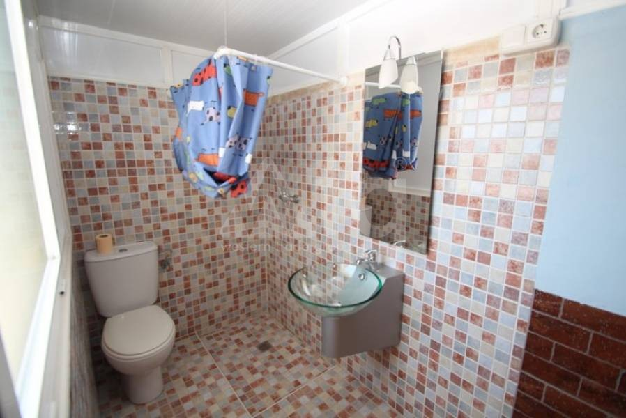 4 bedroom Villa in Dehesa de Campoamor - AGI8581 - 10