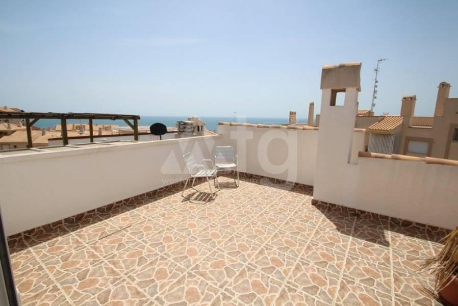 4 bedroom Villa in Dehesa de Campoamor - AGI8581 - 11