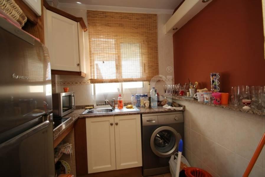 4 bedroom Villa in Dehesa de Campoamor - AGI8581 - 13