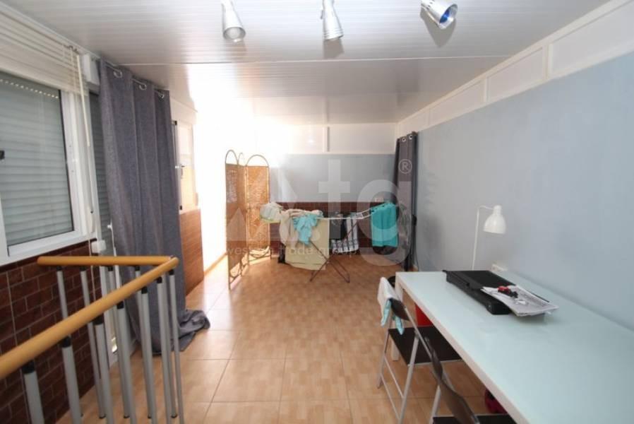 4 bedroom Villa in Dehesa de Campoamor - AGI8581 - 4