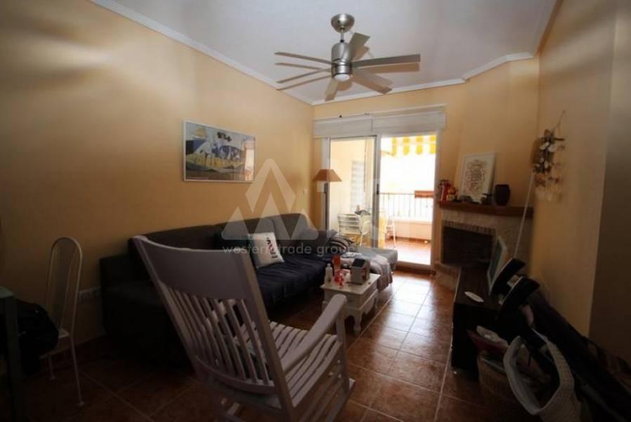 4 bedroom Villa in Dehesa de Campoamor - AGI8581 - 5