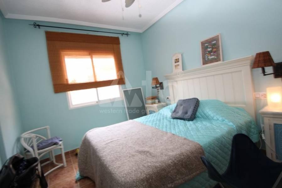 4 bedroom Villa in Dehesa de Campoamor - AGI8581 - 8