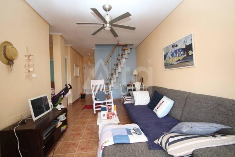 4 bedroom Villa in Dehesa de Campoamor - AGI8581 - 9