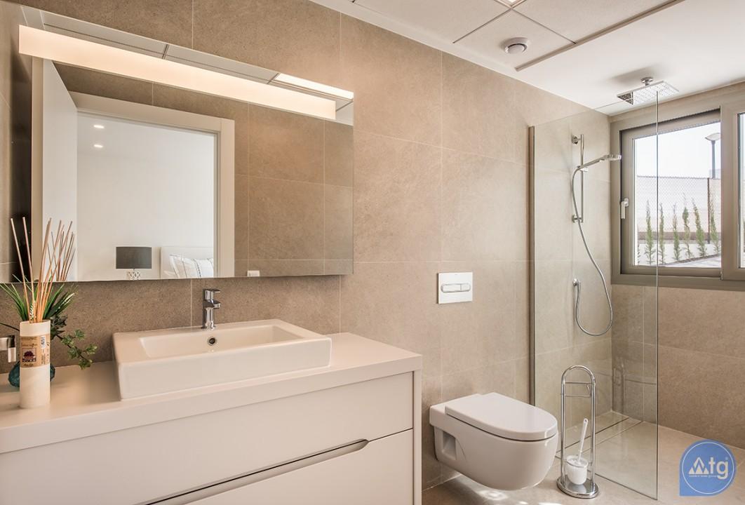 4 bedroom Villa in Finestrat  - SM114641 - 18