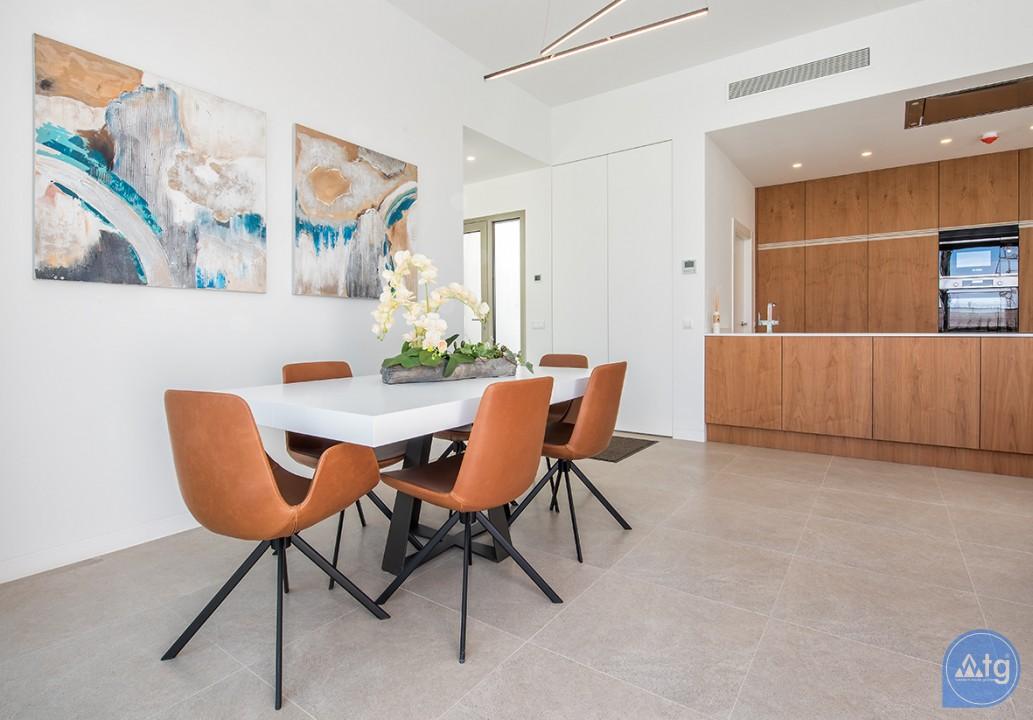 4 bedroom Villa in Finestrat  - SM114641 - 3