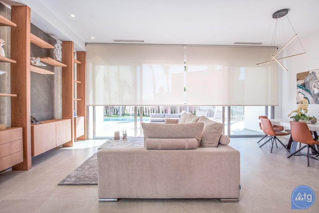 4 bedroom Villa in Finestrat  - SM114641 - 5