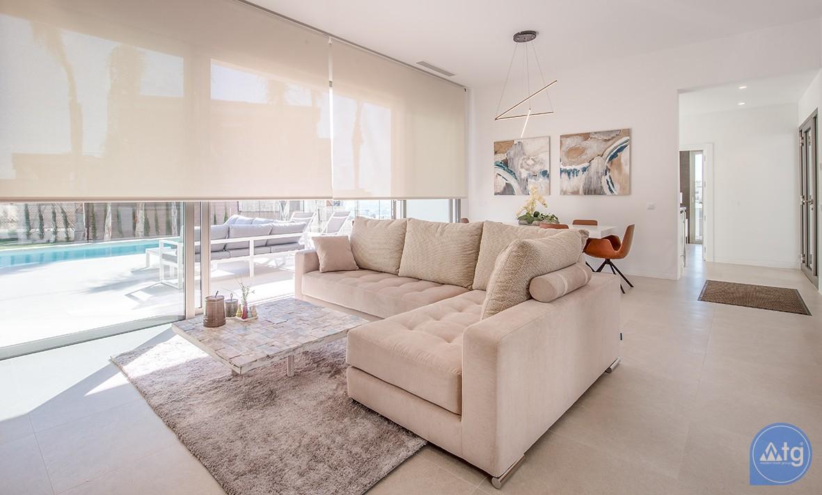 4 bedroom Villa in Finestrat  - SM114641 - 6