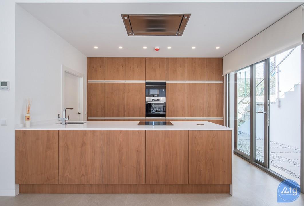 4 bedroom Villa in Finestrat  - SM114641 - 7