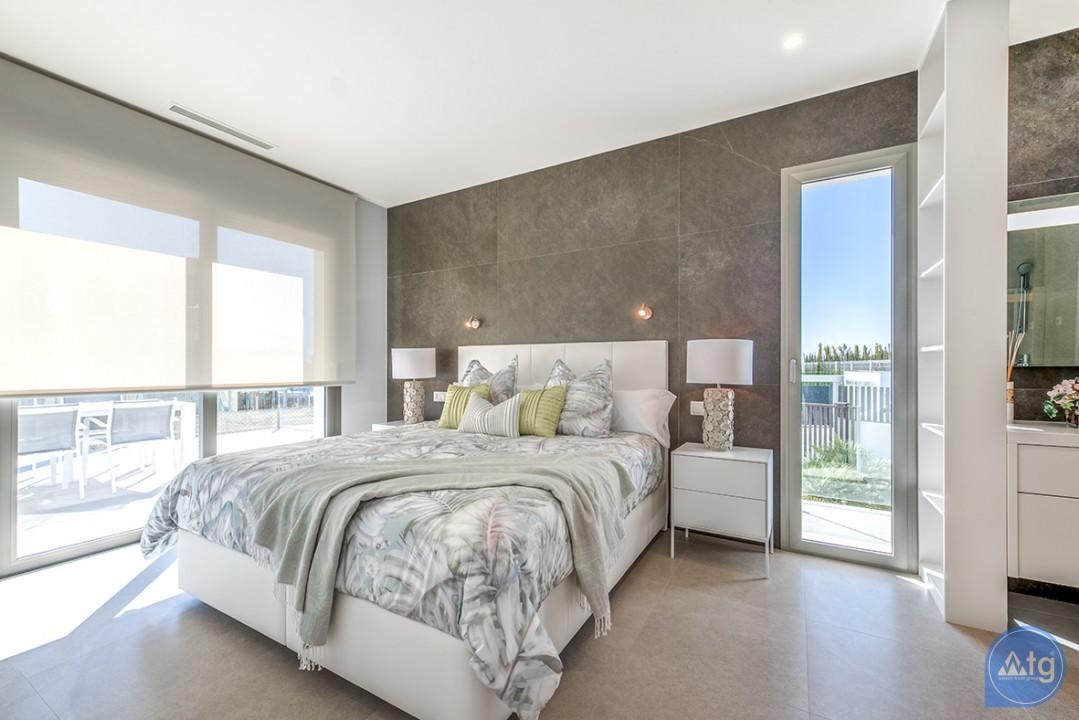 4 bedroom Villa in Finestrat  - SM114641 - 8