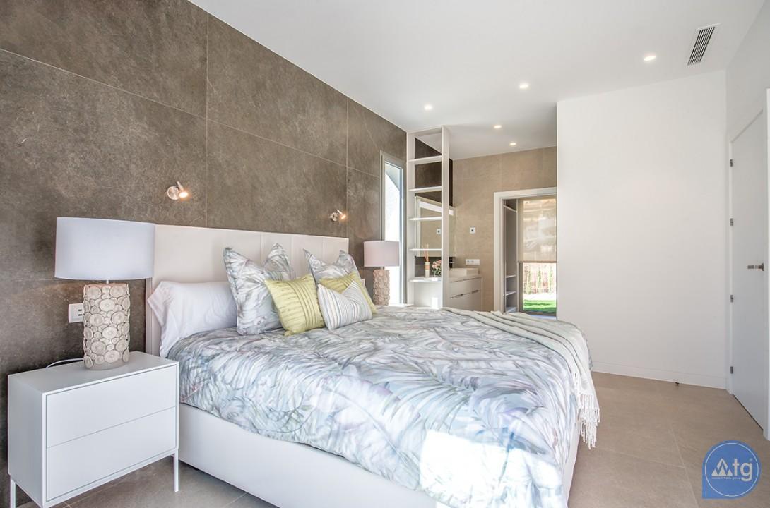 4 bedroom Villa in Finestrat  - SM114641 - 9