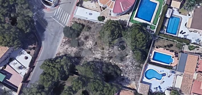 3 bedroom Penthouse in Orihuela - AGI8468 - 1