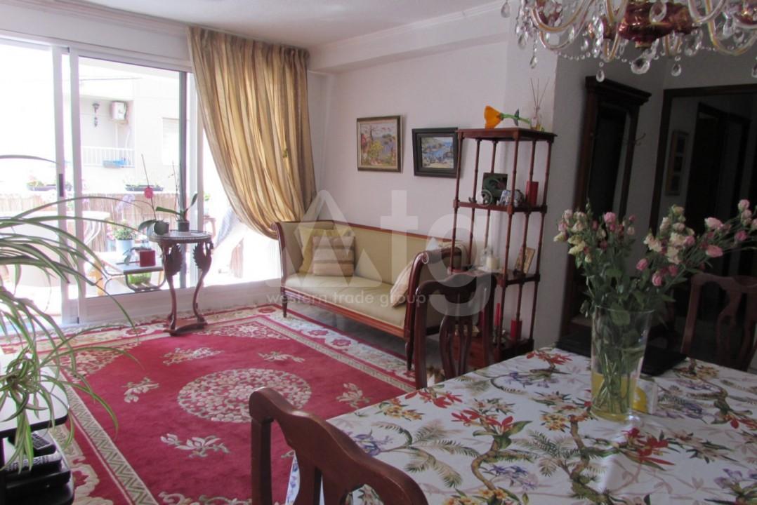 3 bedroom Penthouse in Orihuela - SM2239 - 10