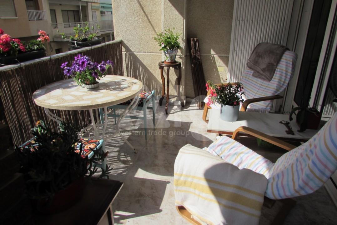 3 bedroom Penthouse in Orihuela - SM2239 - 14