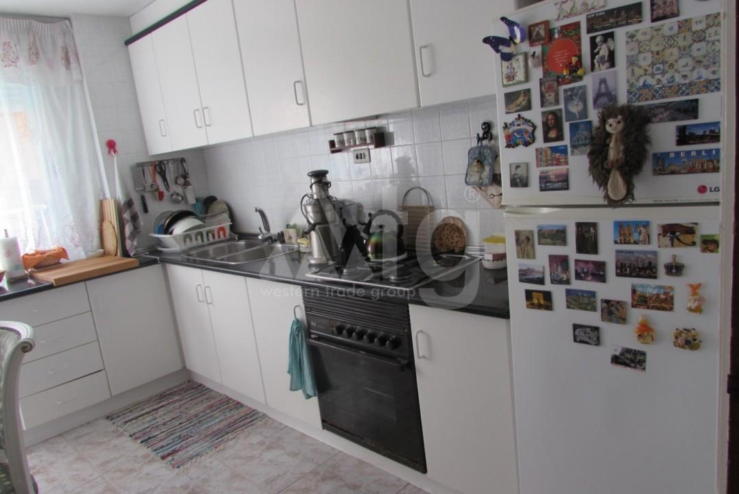 3 bedroom Penthouse in Orihuela - SM2239 - 3