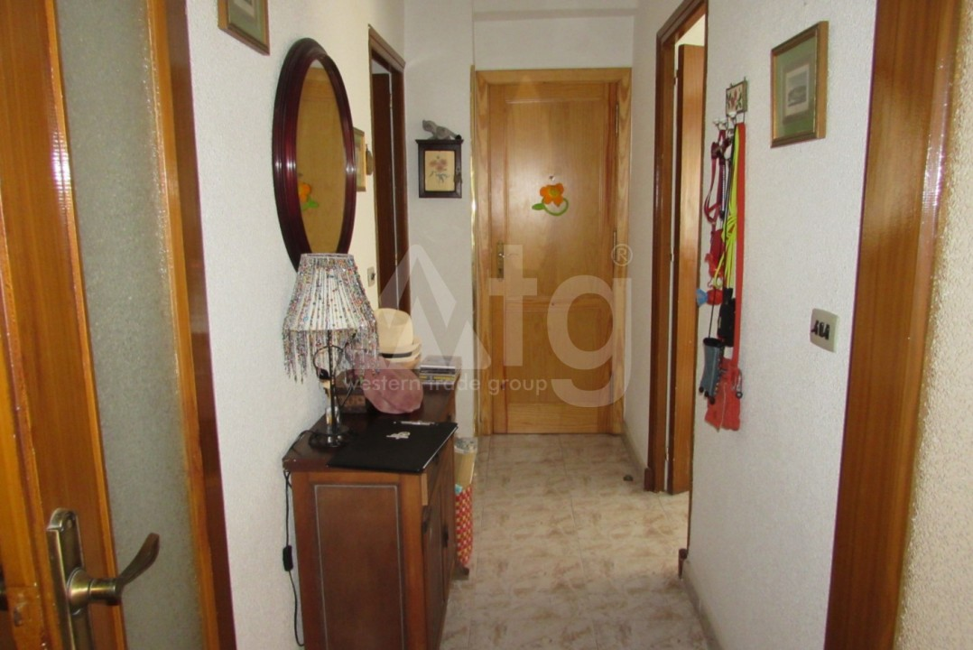 3 bedroom Penthouse in Orihuela - SM2239 - 6