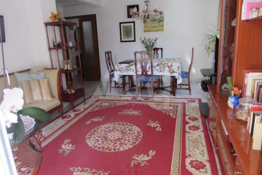 3 bedroom Penthouse in Orihuela - SM2239 - 8