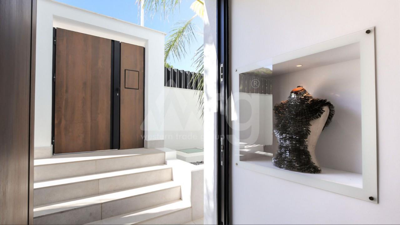 2 bedroom Penthouse in Torrevieja  - EF5847 - 5