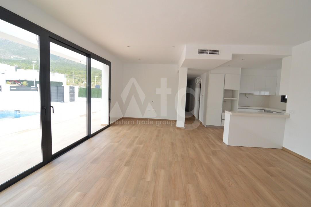 3 bedroom Penthouse in Torrevieja - AGI5938 - 6