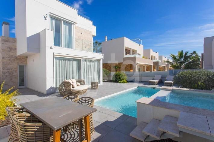 2 bedroom Penthouse in Torrevieja  - AGI8532 - 1