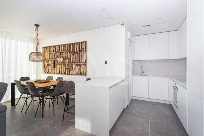 2 bedroom Penthouse in Torrevieja  - AGI8532 - 8