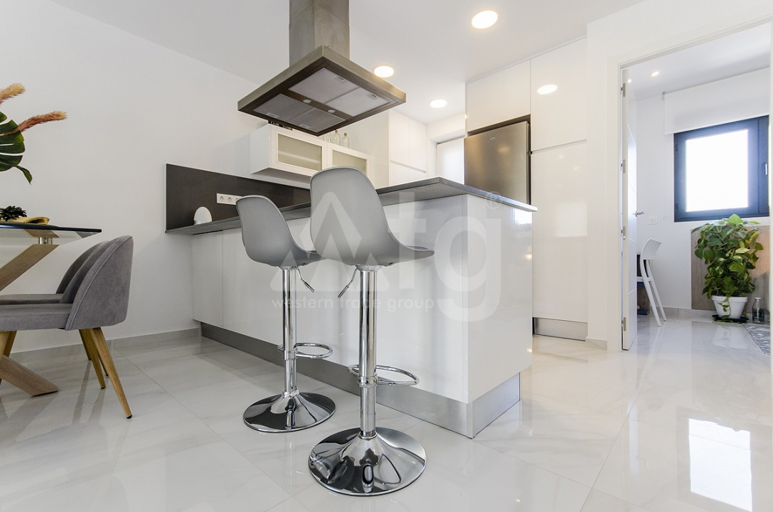 3 bedroom Penthouse in Torrevieja - AGI6065 - 10
