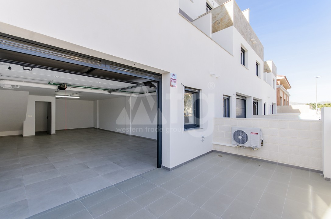 3 bedroom Penthouse in Torrevieja - AGI6065 - 17