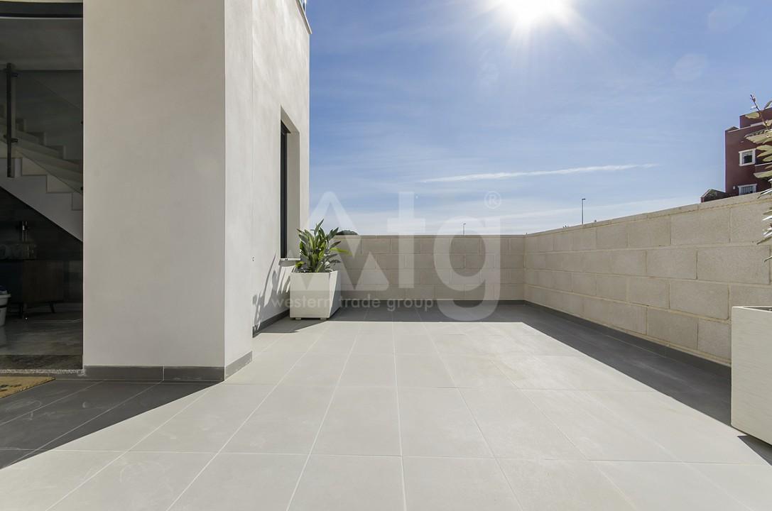 3 bedroom Penthouse in Torrevieja - AGI6065 - 18