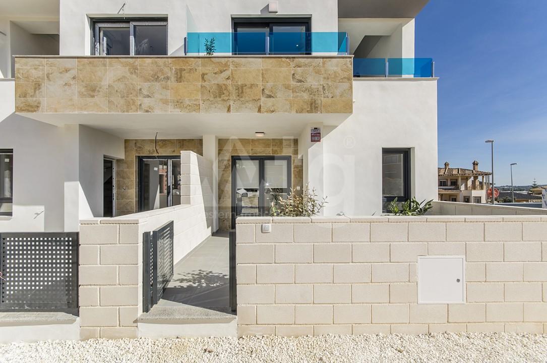 3 bedroom Penthouse in Torrevieja - AGI6065 - 2