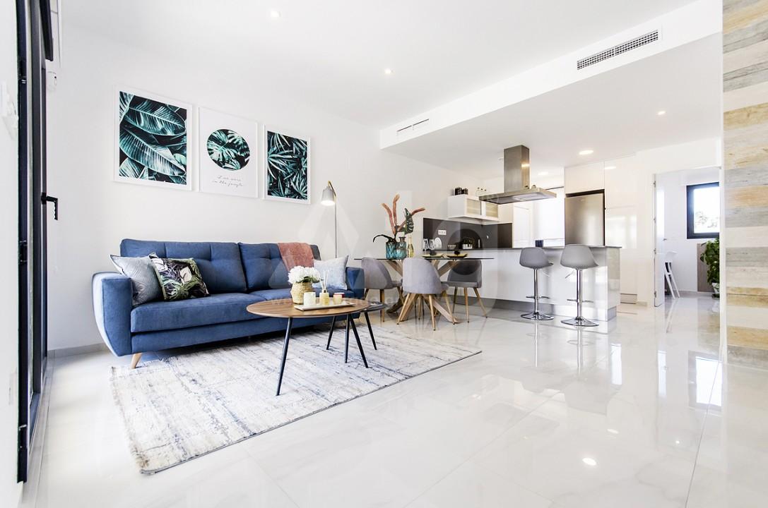 3 bedroom Penthouse in Torrevieja - AGI6065 - 4