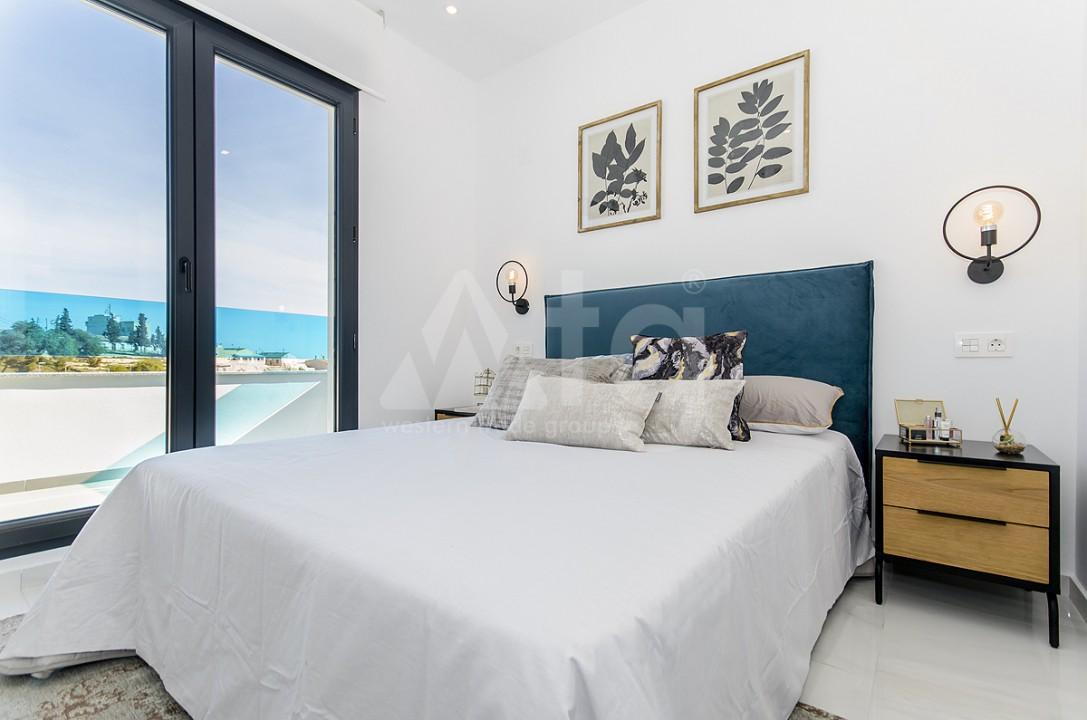3 bedroom Penthouse in Torrevieja - AGI6065 - 6
