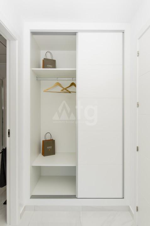 3 bedroom Penthouse in Torrevieja - AGI6065 - 8