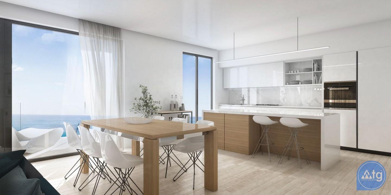 1 bedroom Apartment in Villajoyosa  - GE118368 - 2