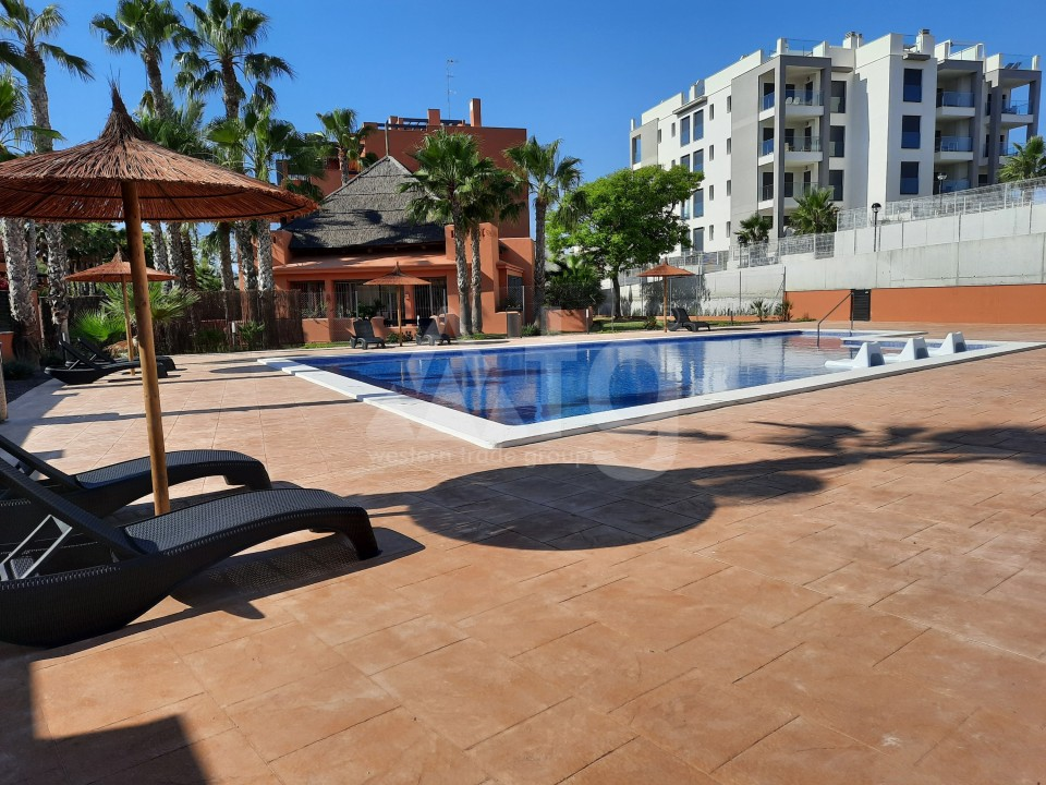 2 bedroom Penthouse in Villamartin  - PPG117926 - 1
