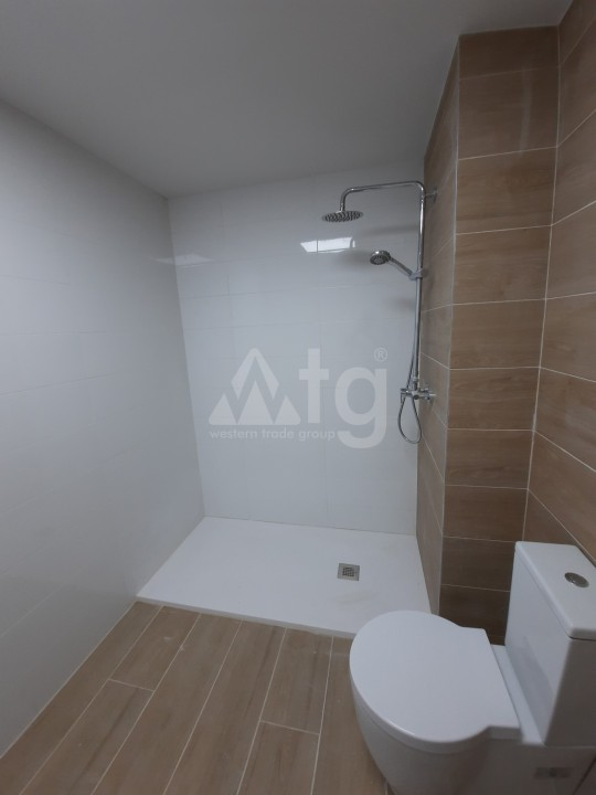 2 bedroom Penthouse in Villamartin  - PPG117926 - 10