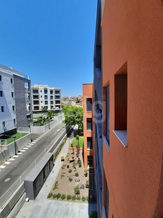 2 bedroom Penthouse in Villamartin  - PPG117926 - 12