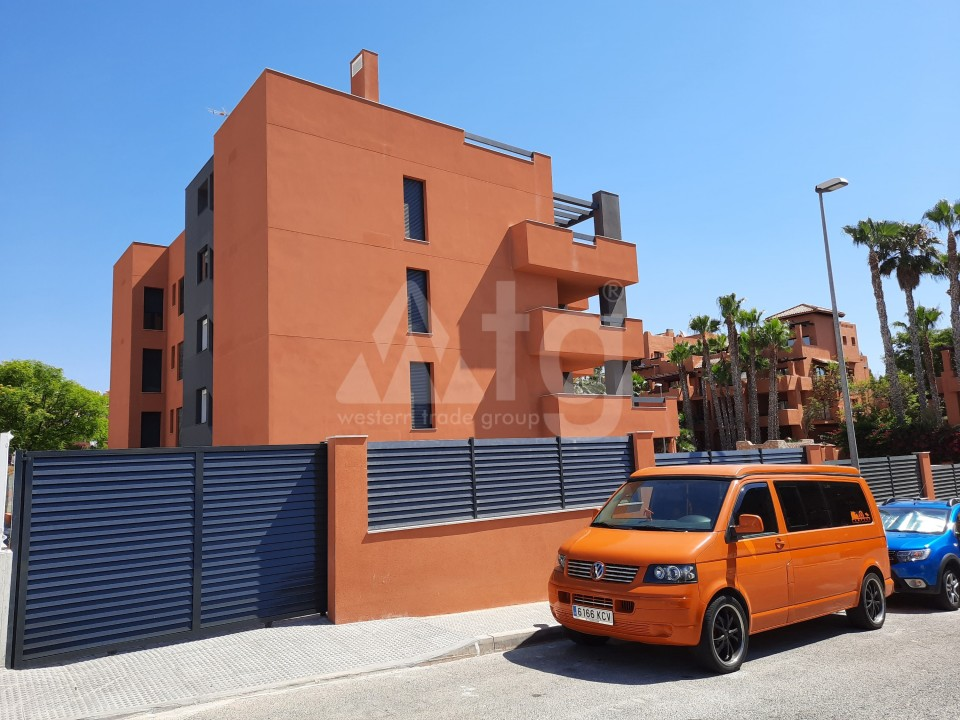 2 bedroom Penthouse in Villamartin  - PPG117926 - 14