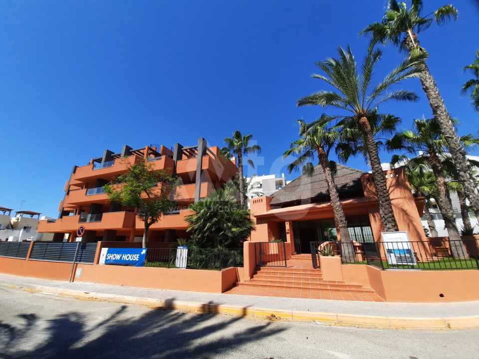 2 bedroom Penthouse in Villamartin  - PPG117926 - 2