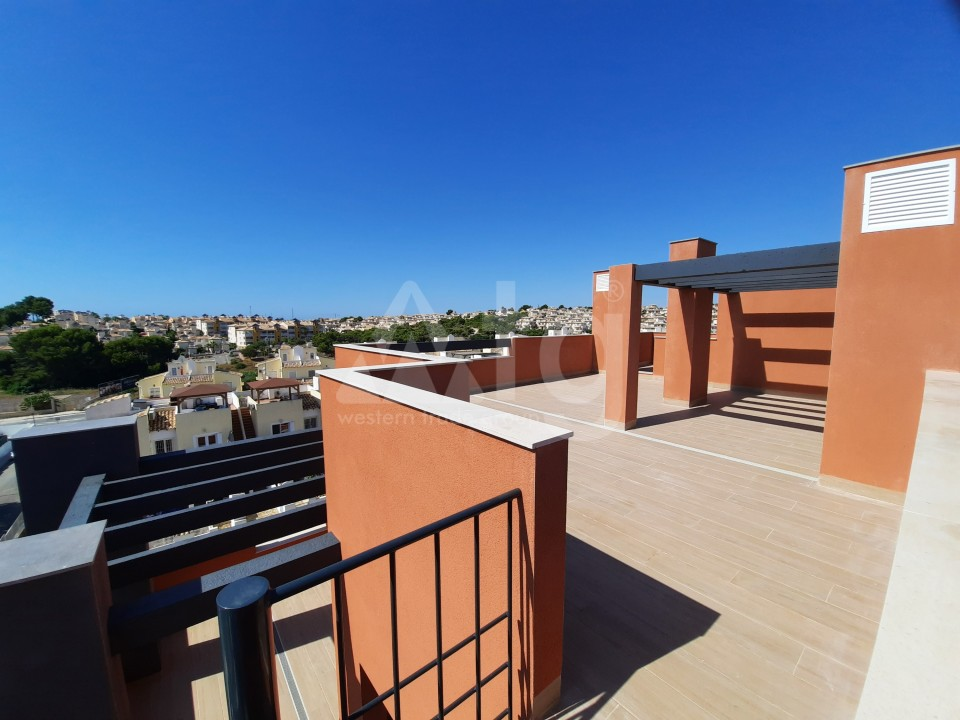 2 bedroom Penthouse in Villamartin  - PPG117926 - 4