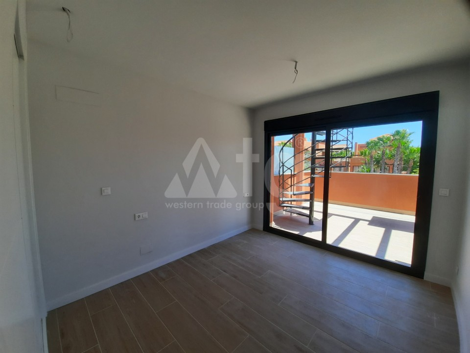 2 bedroom Penthouse in Villamartin  - PPG117926 - 7