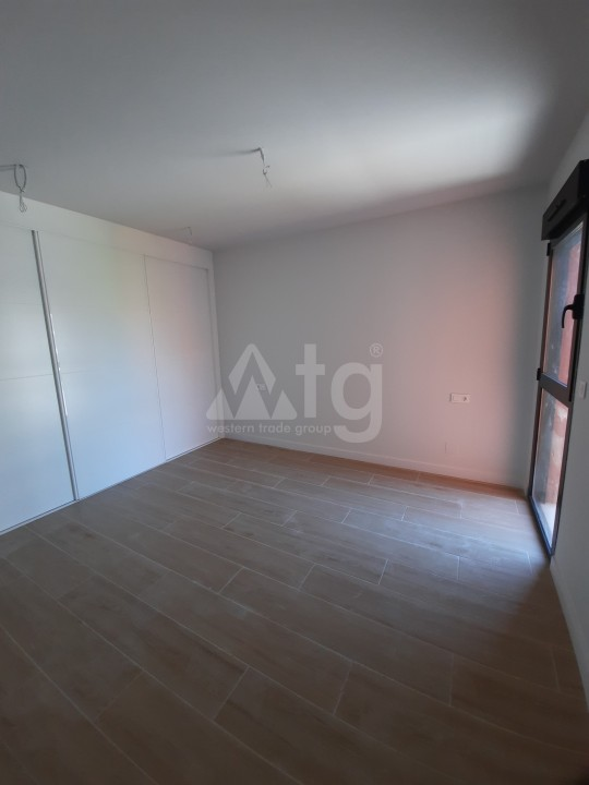 2 bedroom Penthouse in Villamartin  - PPG117926 - 8