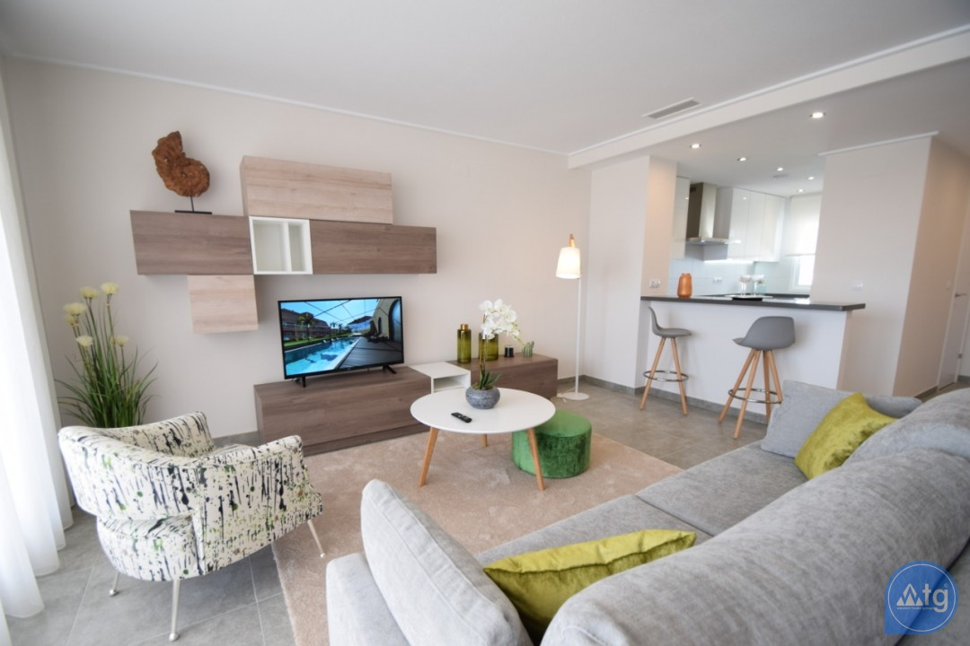 3 bedroom Penthouse in Villamartin - NS8294 - 17