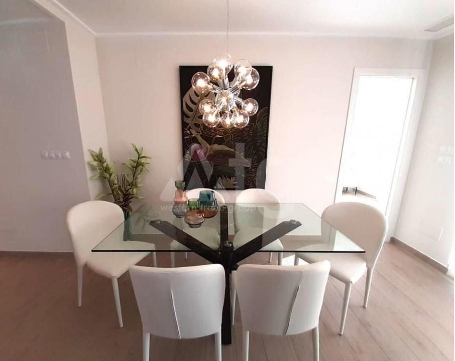 3 bedroom Penthouse in Villamartin - NS8294 - 23