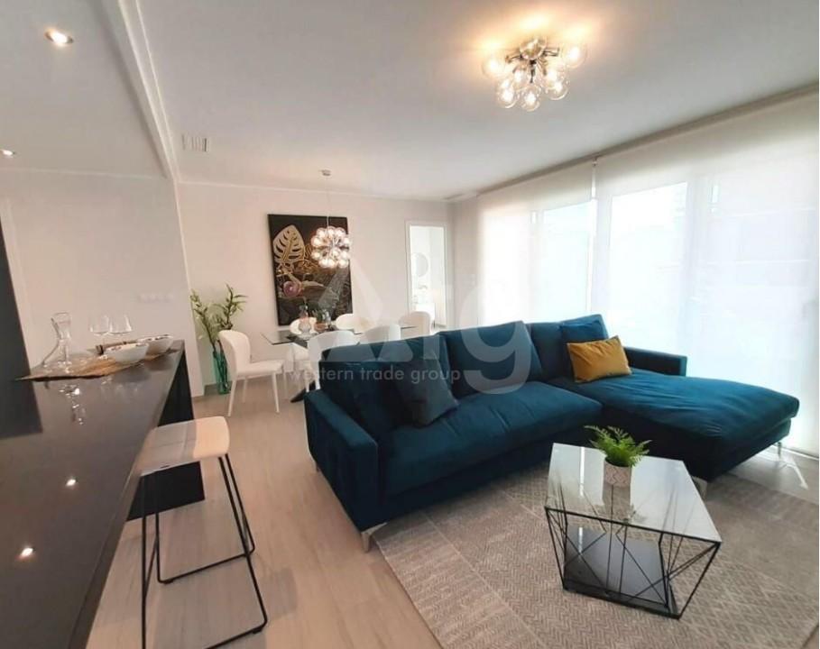 3 bedroom Penthouse in Villamartin - NS8294 - 27