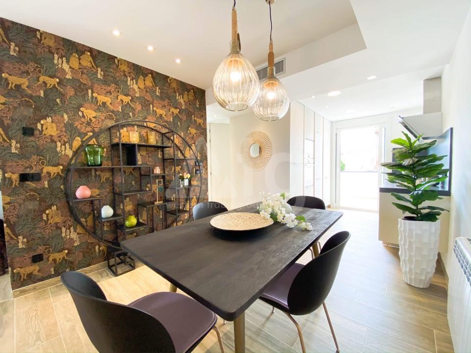 3 bedroom Penthouse in Villamartin - NS8294 - 3