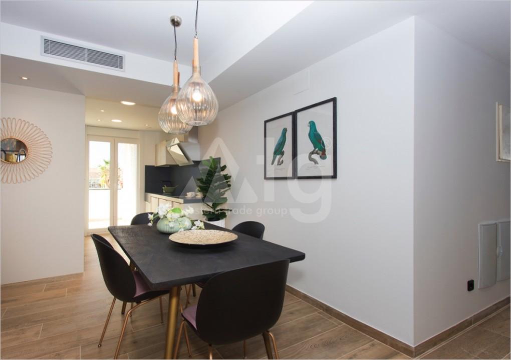 3 bedroom Penthouse in Villamartin - NS8294 - 4