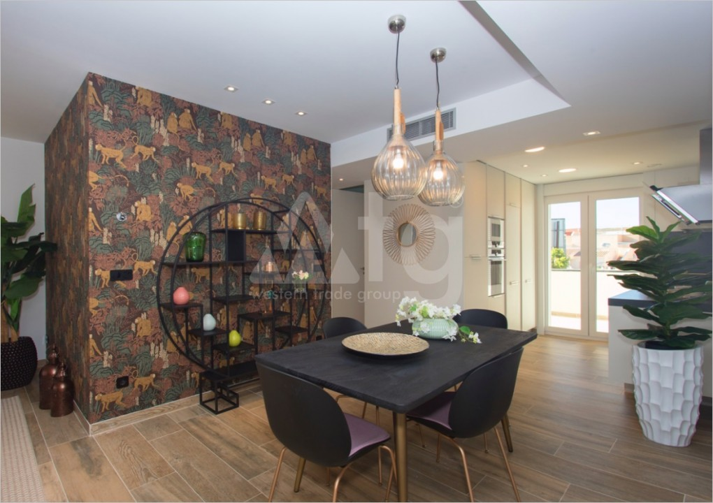 3 bedroom Penthouse in Villamartin - NS8294 - 5