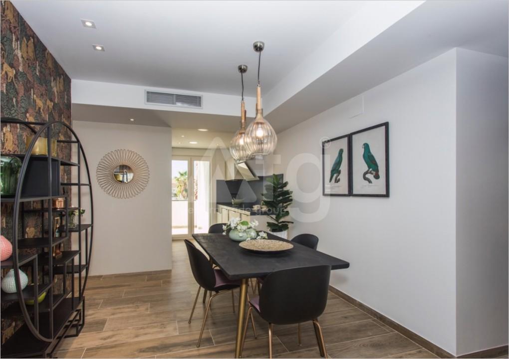 3 bedroom Penthouse in Villamartin - NS8294 - 6